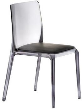 450af4433fba Dizajnová jedálenská stolička
