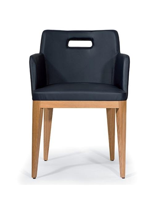 cac6eacda2d5 Jedálenská stolička ES KATE K N