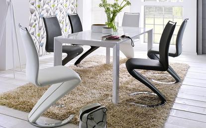 707d86ac16d6 Stoličky Stoly - Inšpirácie - Stoličky - Moderné jedálenské stoličky ...